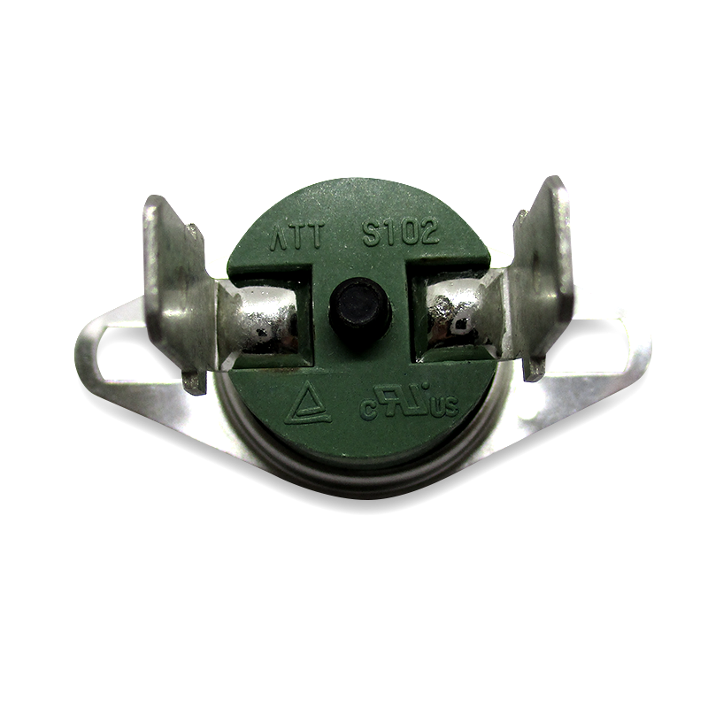 S102 :: MANUAL RESET Bimetal Thermostat